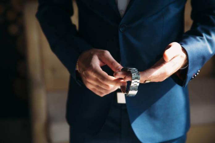 Wybierz zegarek dopasowany do twoich potrzeb!