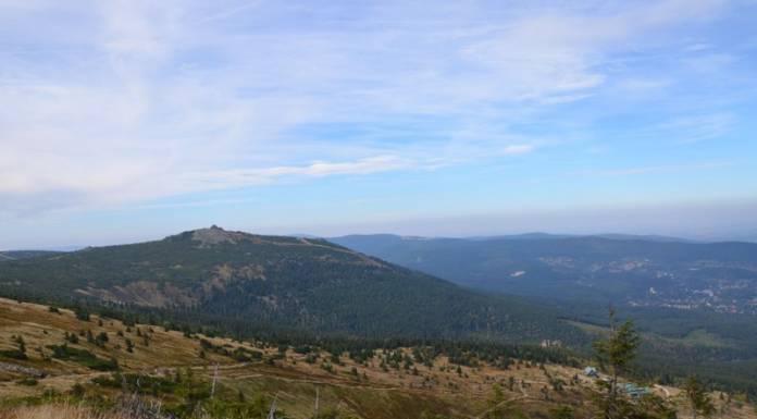 Szklarska Poręba – noclegi z widokiem na góry